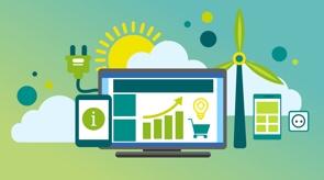 Energiewirtschaft und E-Commerce