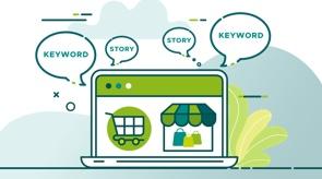 Texte im E-Commerce